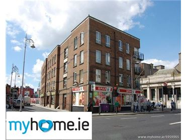 Photo of Richmond Villas, South Ricmond Street, Portobello, Dublin 8