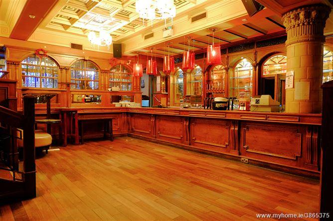 Longford House Function Room