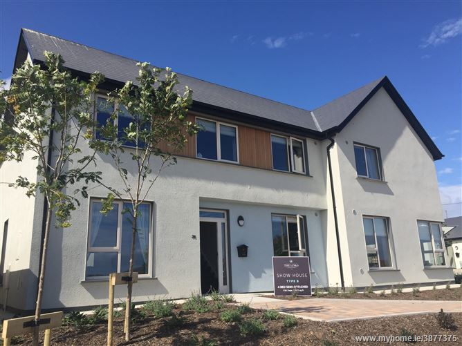 Ballygossan Park, Golf Links Road, Skerries, County Dublin