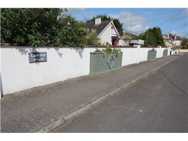 Main image of 23 Clonminch Avenue, Tullamore, Offaly