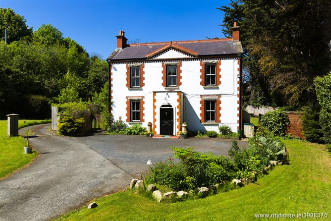Photo of Mossvale, Dundrum Road, Dundrum, Dublin 14