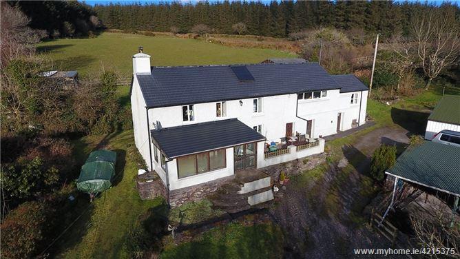 The Farmhouse, Rath An Ghaiscigh, Ballingeary, Co. Cork.