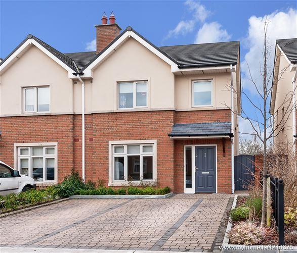 25 Fairhaven Avenue, Castleknock Road, Castleknock