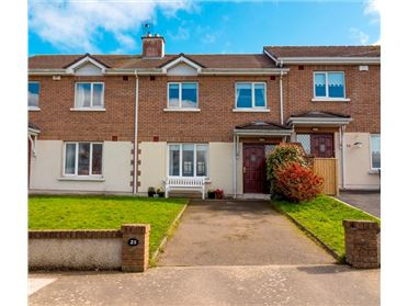 Photo of 25 Springfield Court, Wicklow, Wicklow