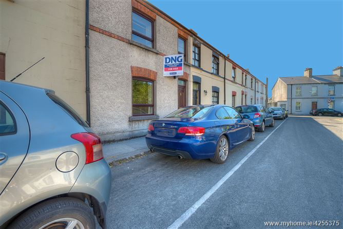 6 Palmyra Park, City Centre,   Galway City