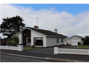 Photo of 34 Beech Grove, Mullingar, Westmeath