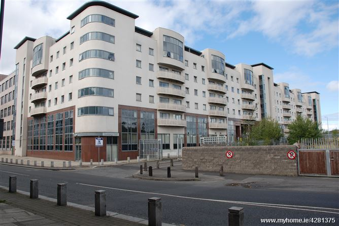 Apartment 43, Exchange Hall, Belgard Square, Tallaght, Dublin 24, Co. Dublin