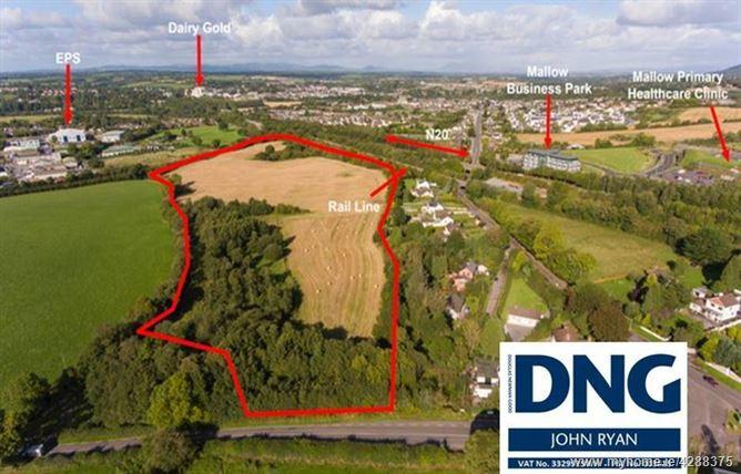 Main image for Munster Enterprise Park, Mallow, Co. Cork
