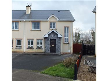 Photo of 54 Radharc Na Habhann, Coolaney, Sligo
