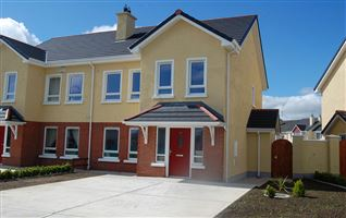 137 Medebawn, Avenue Road, Dundalk, Louth