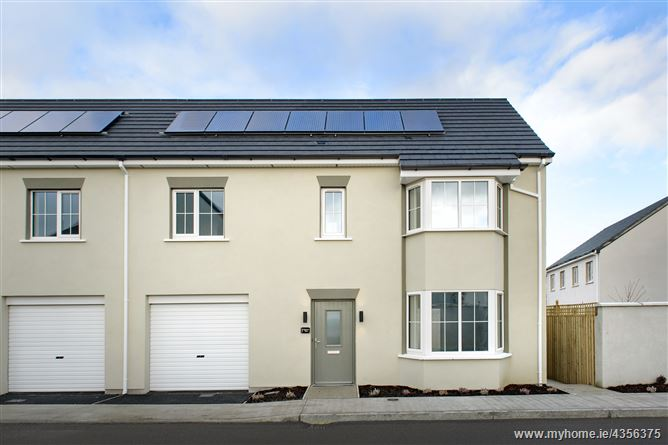 Main image for 221 (35 Clonkeen View), Portlaoise, Laois
