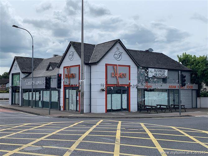 Main image for Ennis Road (Former Ivan's), Ennis Road, Limerick