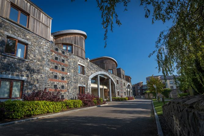 66 BLOCK 4E, The Casino, Malahide, North Co. Dublin, Malahide, County Dublin