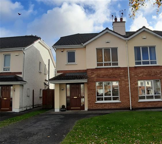 Main image for 118 Clonminch Wood, Tullamore, Co Offaly, R35XR65
