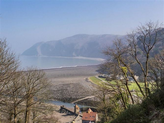 Main image for Apartment 4 Granville Point,Ilfracombe, Devon, United Kingdom