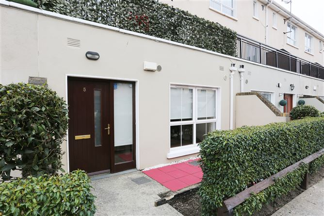 Main image for 5 Chipping Row, Ongar,   Dublin 15