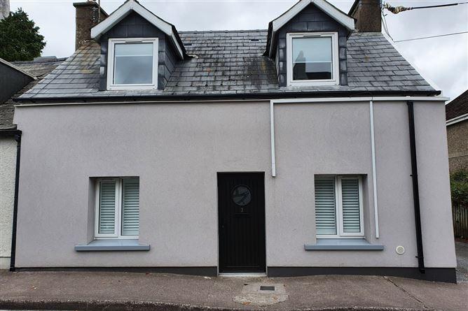 Main image for Gate Lodge, 3 Church Road, Blackrock, Co. Cork