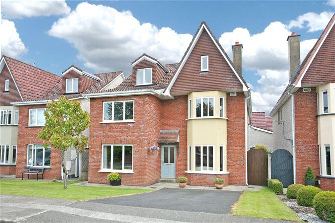 Main image for 6 The Oaks,Riverbank,Annacotty,Limerick,V94N8R9