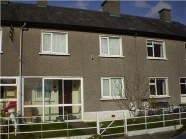 Main image of 33 Our LadysPlace, Naas, Co. Kildare