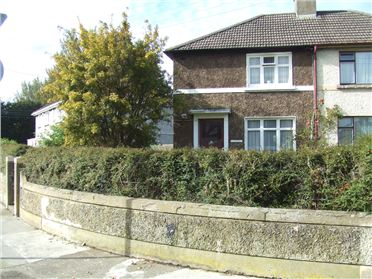 Main image of 65, Dromard Road, Drimnagh, Dublin 12