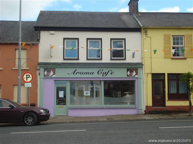 The Square, Millstreet, Cork
