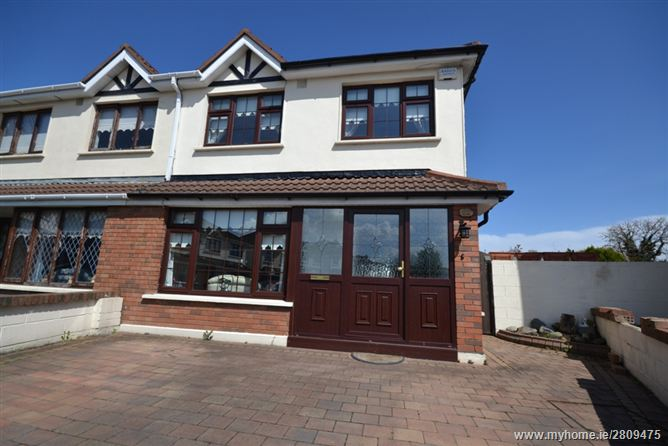 Main image for 22 Palmers Grove, Palmerstown Manor, Palmerstown,   Dublin 20