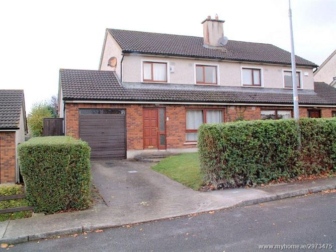 Main image of 3 Auburn Green, Clonmel, Tipperary