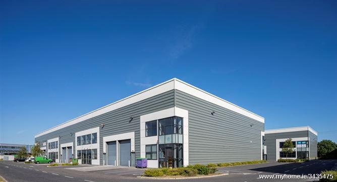 Unit D19, The Enterprise Centre, North City Business Park, Finglas