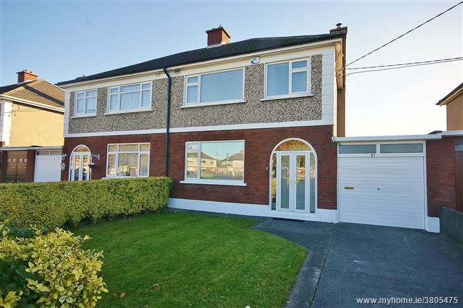 Photo of 61 Hazelwood Park, Artane,   Dublin 5