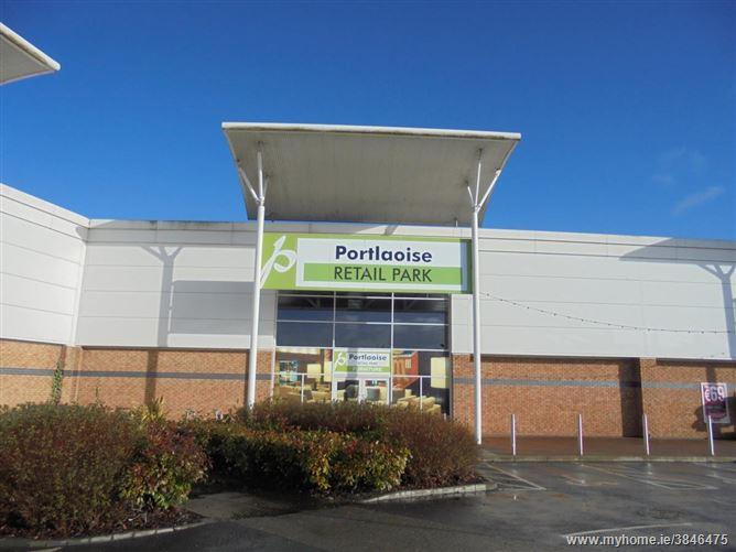 Unit 10, Portlaoise Retail Park