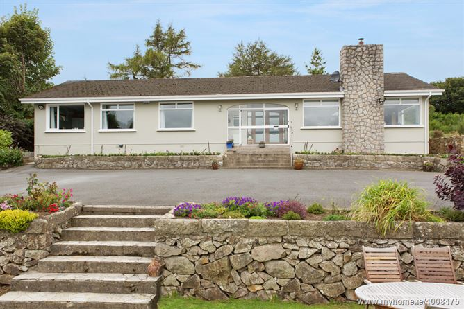 Highview Lodge, Rocky Valley Drive, Kilmacanogue, Wicklow