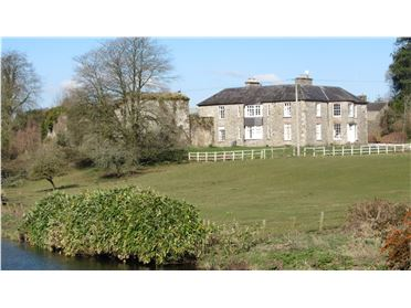 Photo of Aghern House Stud, Conna, Cork