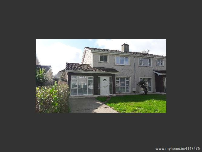 8 CAMBRIDGE CLOSE, COLLEGE COURT, Castletroy, Limerick