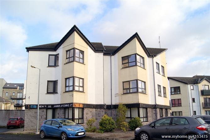 Offices Priory Court, Priory Lane , New Ross, Wexford