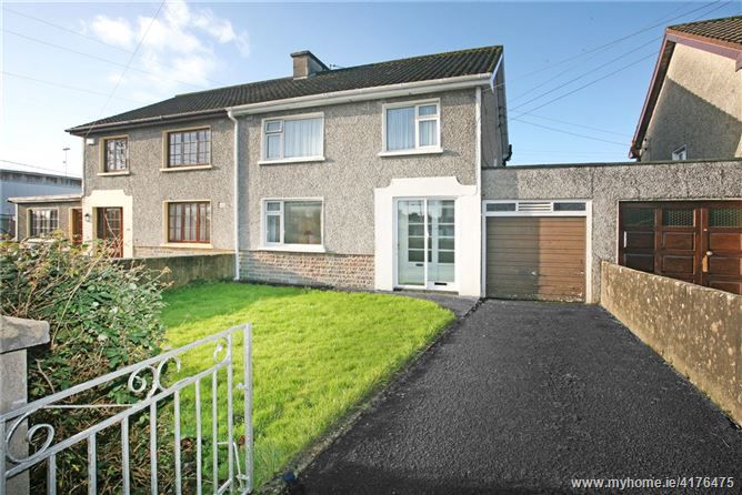 2 Aisling Drive, Clareview, Limerick