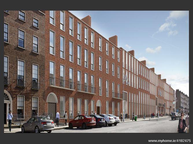 Fitzwilliam 28, Fitzwilliam Street Lower , Dublin 2