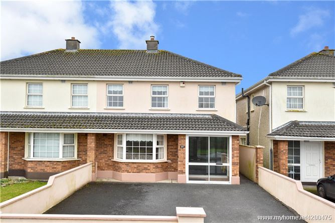 220 Lurgan Park, Renmore, Galway, H91 A6FA