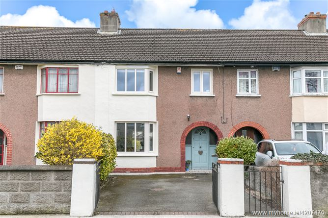 69 Cherryfield Road, Walkinstown,   Dublin 12