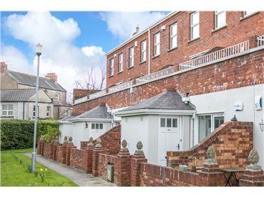 Photo of 34 Dexter Terrace, Northbrook Road, Ranelagh, Dublin 6