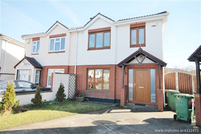 22 Meadowbrook Crescent, Maynooth, Kildare