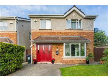 Photo of 13 Priory Avenue, Johnstown, Navan, Co Meath