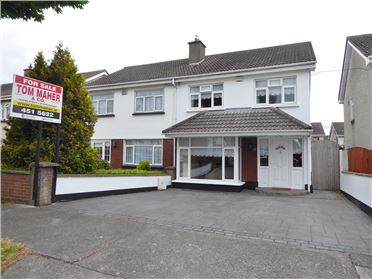 Main image of 28, Tamarisk Way, Kilnamanagh, Tallaght, Dublin 24