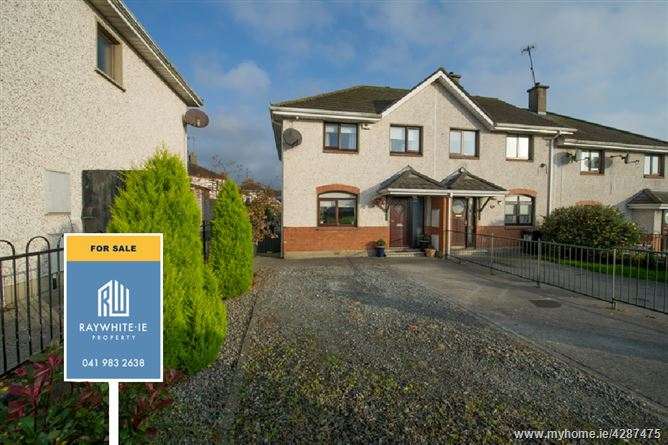 11 St Laurence's Drive, Drogheda, Louth