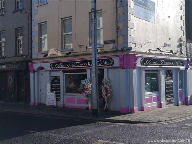 Main image for 32 Leinster Street, Athy, Kildare