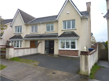 Main image of Station Manor, Shillelagh Road, Tullow, Carlow