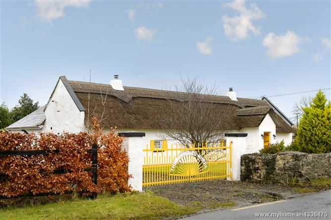 Main image for The Spinning Wheel, Rathangan, Kildare