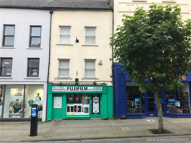Main image for 10 O'Connell Street, Clonmel, Tipperary