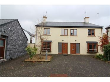 Main image of 4 Cedar Place, Cedar Park,, Westport, Mayo