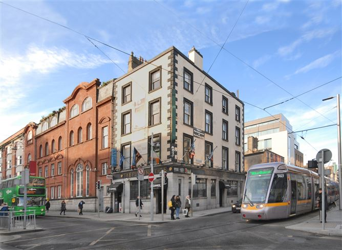 Main image for The Flowing Tide Pub, 9 Lower Abbey Street, North City Centre,   Dublin 1