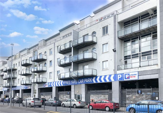 Main image for 14 Hynes Yard, Dock Road, City Centre, Galway City, H91 H7T1